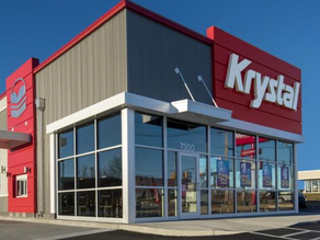 Krystal to Refranchise Majority of Company Owned Stores