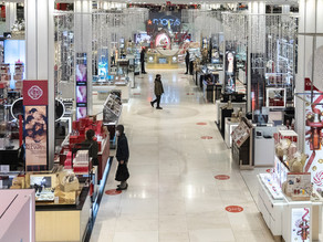 Consumers Plan More Holiday Shopping After Less In-Store Thanksgiving Weekend Spending