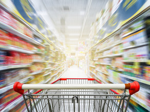 Reopening Unlocks Consumer Spending, Straining Supply Chains and Risking Inflation
