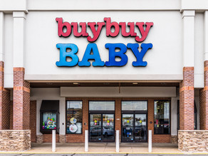 Bed Bath & Beyond Looks To Expand Buy Buy Baby, Signaling a Potential Retail Property Growth Area