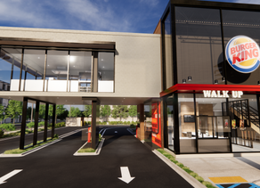 COVID is Forcing Restaurants to Rethink, Modernize Drive-Thru Lanes