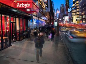 Arby's Owner Snags Jimmy John's Sandwich Chain