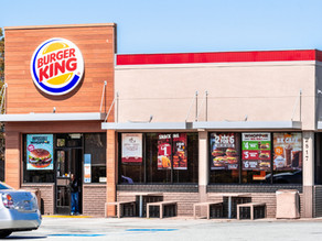 Need a Burger King Whopper? Soon you'll be able to Google, order and pay