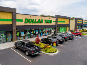 Marcus & Millichap Brokers $7M Sale of Palm Harbor Retail Property