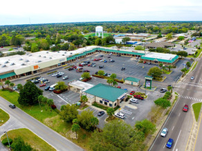 Marcus & Millichap Arranges the Sale of 93,650 SF Retail Property and a 3,346 SF Net Leased Property