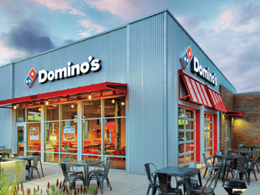 Domino's U.S. Same-Store Sales Rise 5.6 Percent