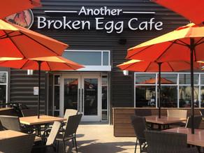 A Breakfast Restaurant Serves Up a Fresh Expansion Trick