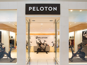 Peloton Reportedly to Open 100 Stores