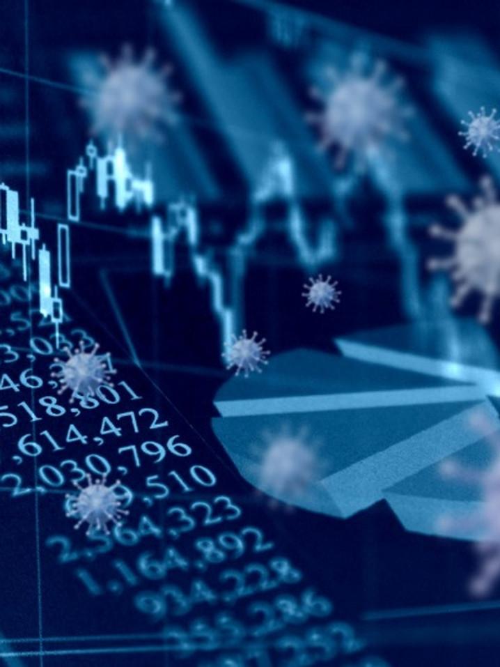 Live Market Address | COVID-19 Market Update