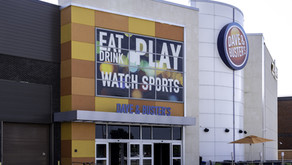 Dave & Buster's Turnaround Signals Consumer Shift