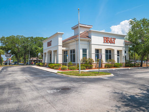Marcus & Millichap Arranges the Sale of a 3,649-Square Foot Net-Leased Property