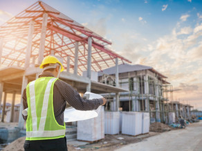 The Rising Cost of Building Materials