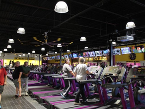 Planet Fitness Plans Huge Expansion, Targeting Sites Left When Other Retailers Go Under
