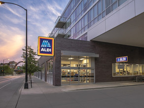 Aldi's Launch of 70-Store Expansion Pushes an Atypical Real Estate Strategy