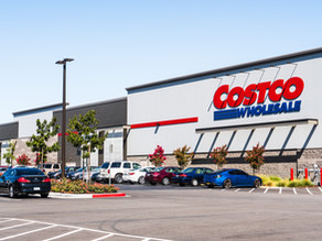 Costco Bets on Brick-and-Mortar for Long-Term Growth As Online Sales Surge