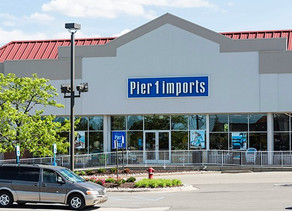 Announced Store Closures on Pace to Set Record