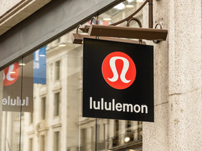 Lululemon Plans To Open Record Number of New Stores Worldwide This Year