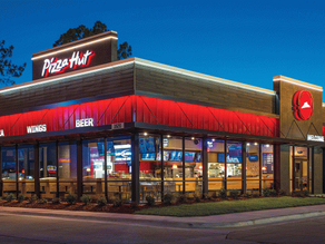 Pizza Hut to Close 500 Underperforming Restaurants Over 2 Years