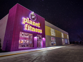 Planet Fitness Boosts Plans for More Gyms