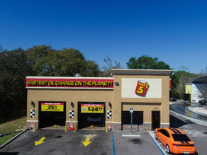 Marcus & Millichap Arranges the Sale of a 1,500-Square-Foot Net-Leased Property