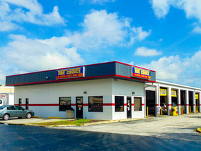 Marcus & Millichap Arranges the Sale of a 6,000-Square Foot Net-Leased Property
