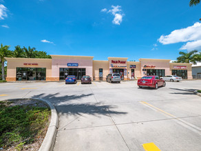 Marcus & Millichap Arranges the Sale of a 9,610-Square Foot Retail Property