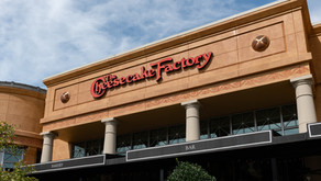 Cheesecake Factory Sales More Than Double, Spurring Property Expansion Plans