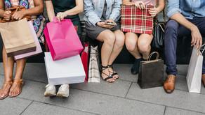 Retail Sales Up Again