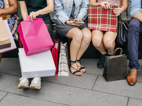 'Overabundance of Spending Power' Could Fuel Major Retail Sales Jump, Trade Group Says