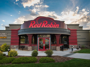 Investor Pushes for Takeover of Red Robin