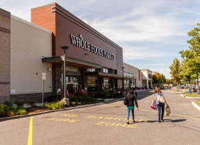 Shopping Center Rents Could Tumble as Retailers Exit