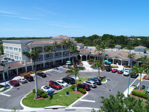 Marcus & Millichap Arranges Sale of a 114,545-Square-Foot Retail Property