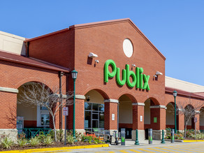 Publix Aims to Dominate Florida's Supermarket Food Chain