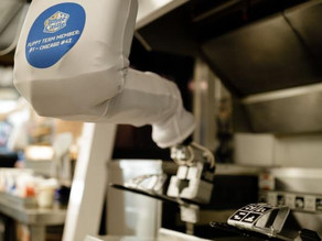 White Castle Expands Partnership With Miso Robotics' Flippy the Fry Cook Robot