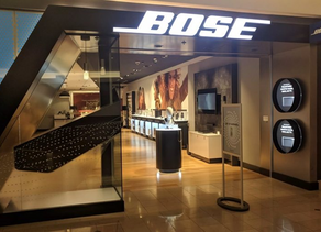 The Beat Will Still Go On for Bose, but Not for 119 Retail Stores Slated to Close