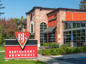 BJ's Restaurants Steps Into Virtual Brand Wars