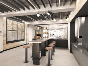 Chipotle Mexican Grill Introduces Digital-Only Restaurant