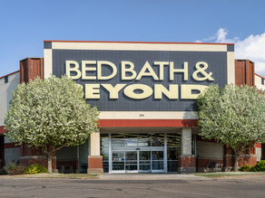 Bed Bath & Beyond to Pull Plug On At Least 40 Stores This Year