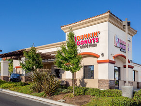 Dunkin' Acquisition Talks Signal Restaurant Real Estate Consolidation
