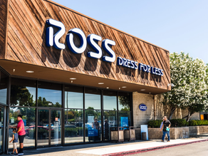 As Other Retailers Retreat, Ross Aims for 3,000 Stores