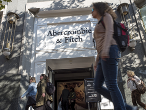 Look Out Landlords, Abercrombie & Fitch Is  'Willing to Walk Away'