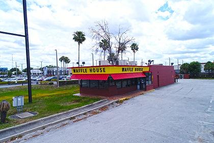 Waffle House (Dark)
