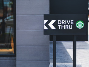 Starbucks Says That When It Comes to Expansion, Drive-Thru-Only Is on the Menu