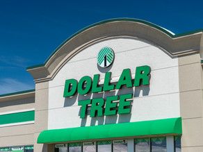 Discounter Sees Widespread Growth in Combined Dollar Tree and Family Dollar Stores