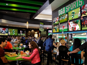 How Dave & Buster's Inspires Employees in the Millennial Age