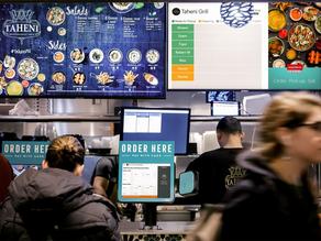 Coronavirus May Speed Demise of Restaurant Dining Rooms
