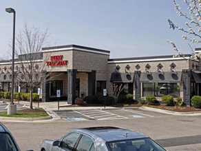 Marcus & Millichap Arranges the Sale of  a 5,019-Square Foot Net-Leased Property