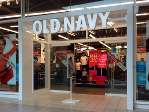 Old Navy to Nearly Double Store Count as Other Retailers Scale Back
