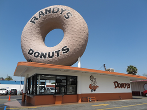 Donuts, Drive-Thrus and Fitness Chains May Transform Shopping Centers This Year