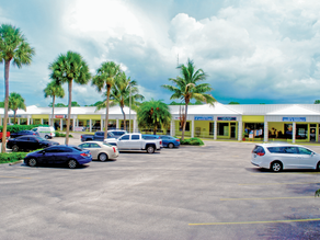 Marcus & Millichap Arranges the Sale of a 27,300-Square Foot Retail Property